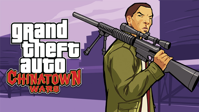Ranking The Grand Theft Auto Games, From Worst To Best