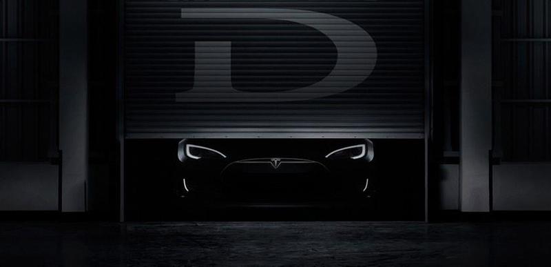 Illustration for article titled Tesla se prepara para presentar el nuevo Tesla D... y algo más
