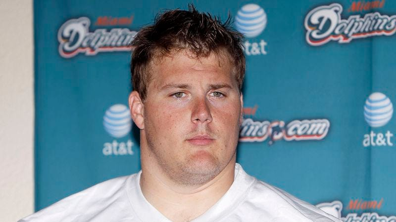 Illustration for article titled 'The Onion' Offers Richie Incognito A 5-Year, $50 Million Contract