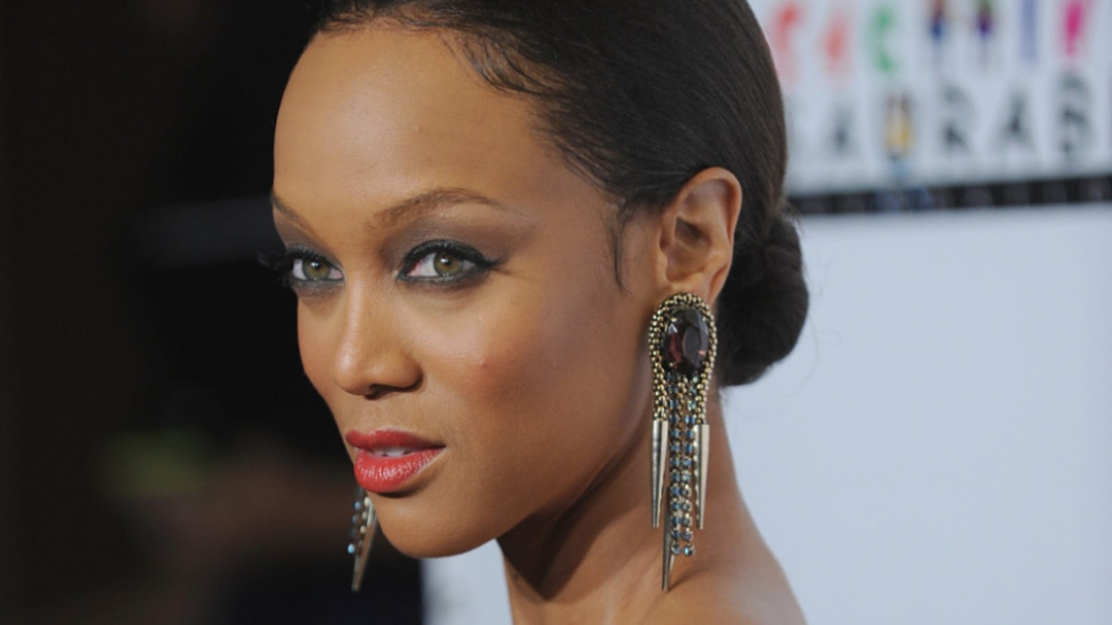 Tyra Banks Needs to Stop Lying About Going to Harvard