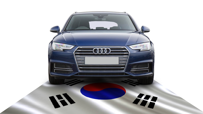 Illustration for article titled Audi Admits to Faking VINs to Hinder Emissions Testing in South Korea