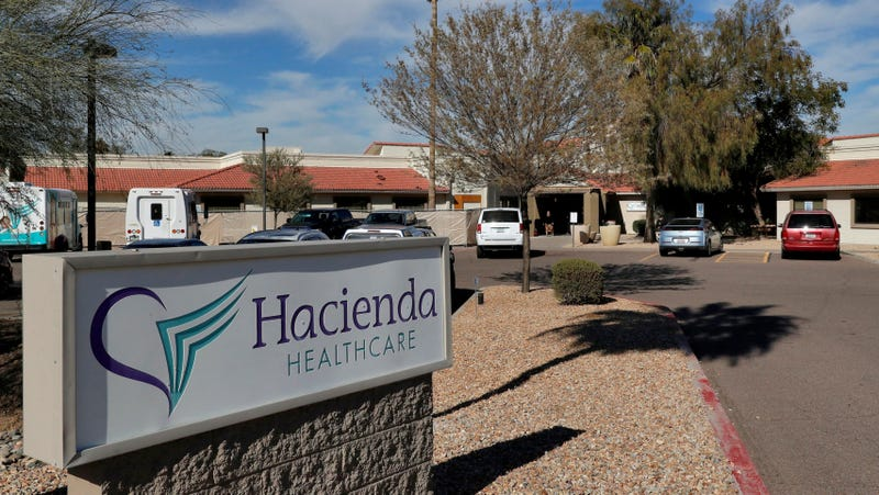 Illustration for article titled Hacienda HealthCare Might Finally Lose Its License—Over Maggots, Not Rape