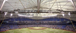 Illustration for article titled Rays Owner Says Terrible Attendance Will Affect Team's Payroll