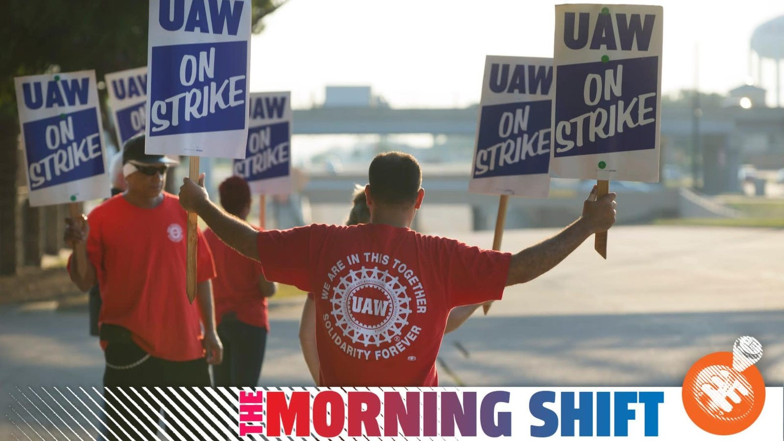 Why Health Care Is Central To The UAW Vs. GM Strike Battle