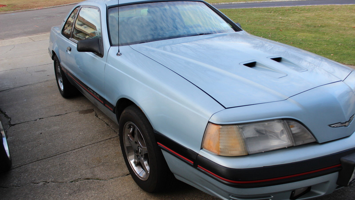 Here Are Ten Of The Best Four-Cylinder Cars On eBay For Less Than $4,000