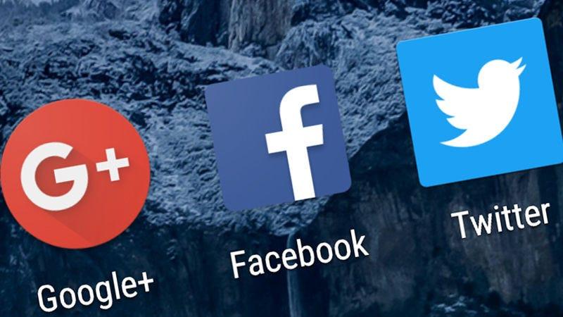 Cómo saber si alguien está usando tus cuentas en redes sociales sin tu autorización