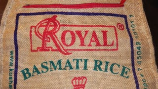 Illustration for article titled Chef Shaya Klechevsky's Basmati Rice Preparation Tips