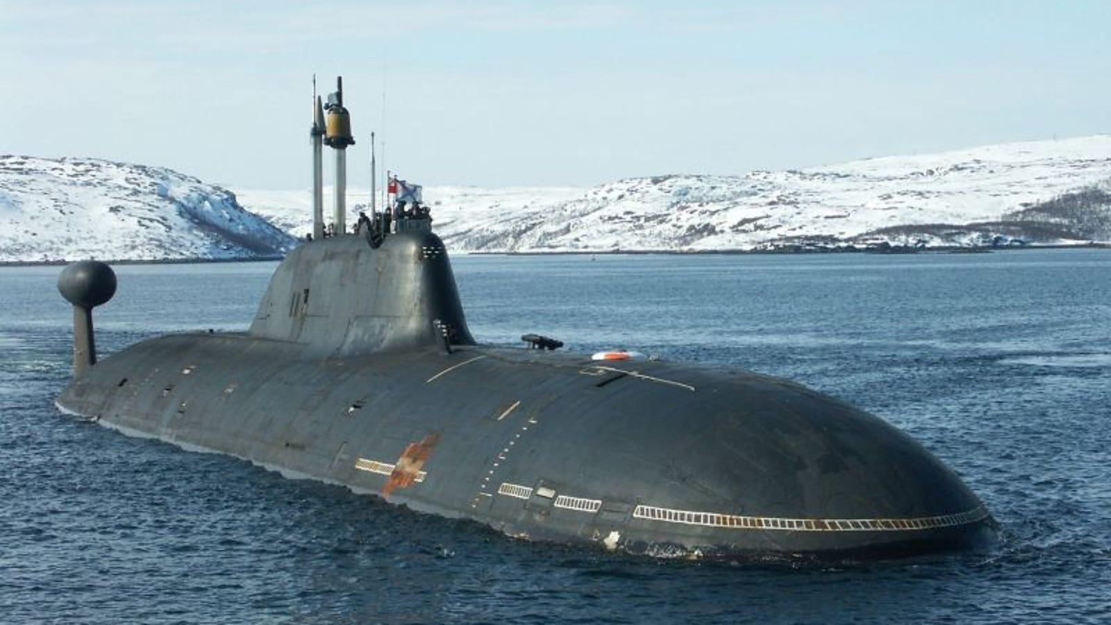 Cómo los Akula soviéticos cambiaron para siempre la guerra submarina