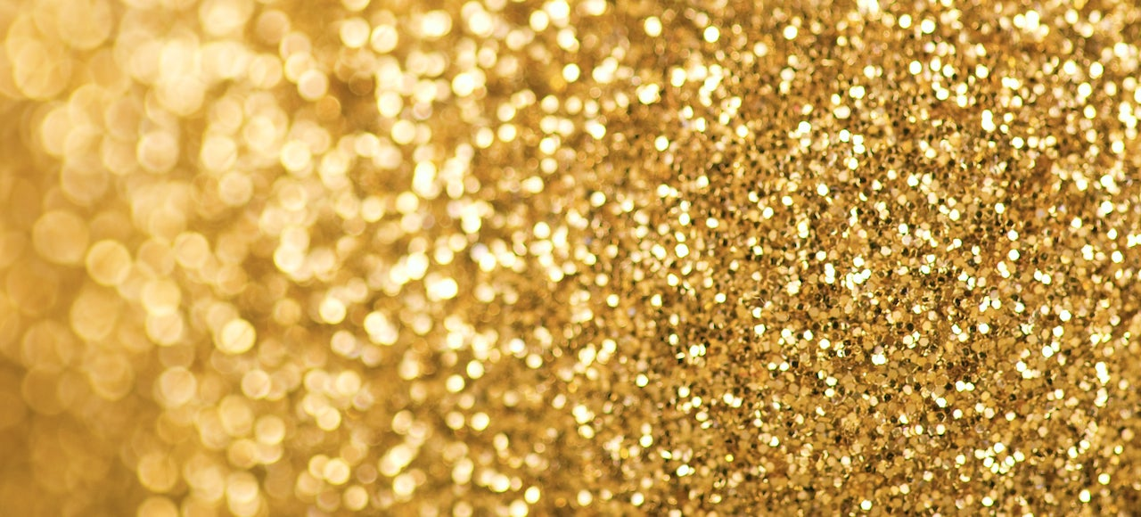 This Gold Nanoparticle Paint Changes Color Based On Touch