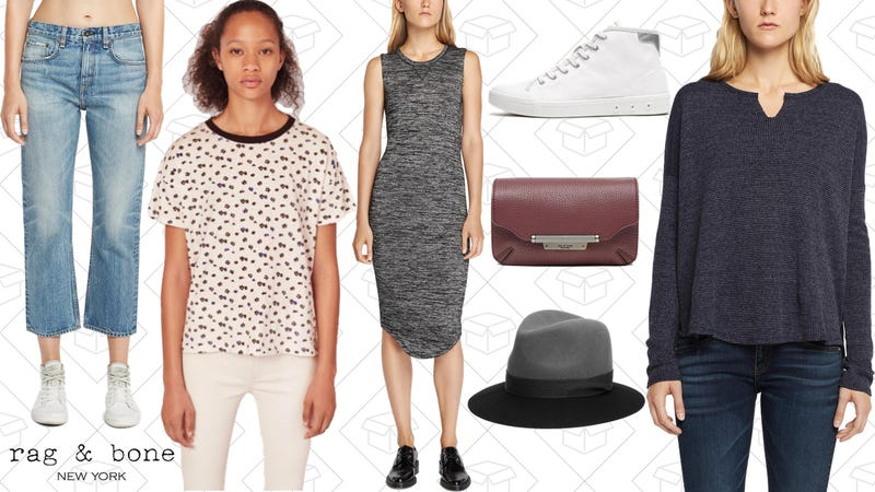 Avoid spring cleaning for one more day with 25 off for Rag bone promo code