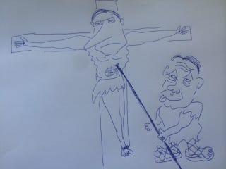 Illustration for article titled Ez már maga a titkos Orbán–Gyurcsány-paktum lehet