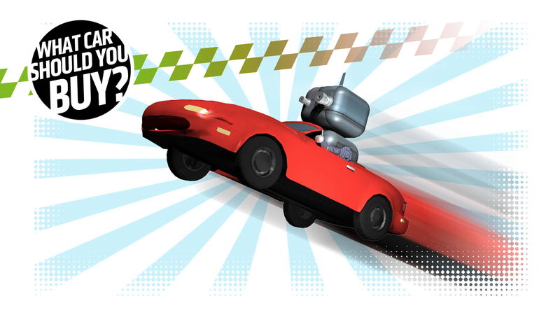 Illustration for article titled I'm a High School Robotics Coach and Race on the Weekends! What Car Should I Buy?