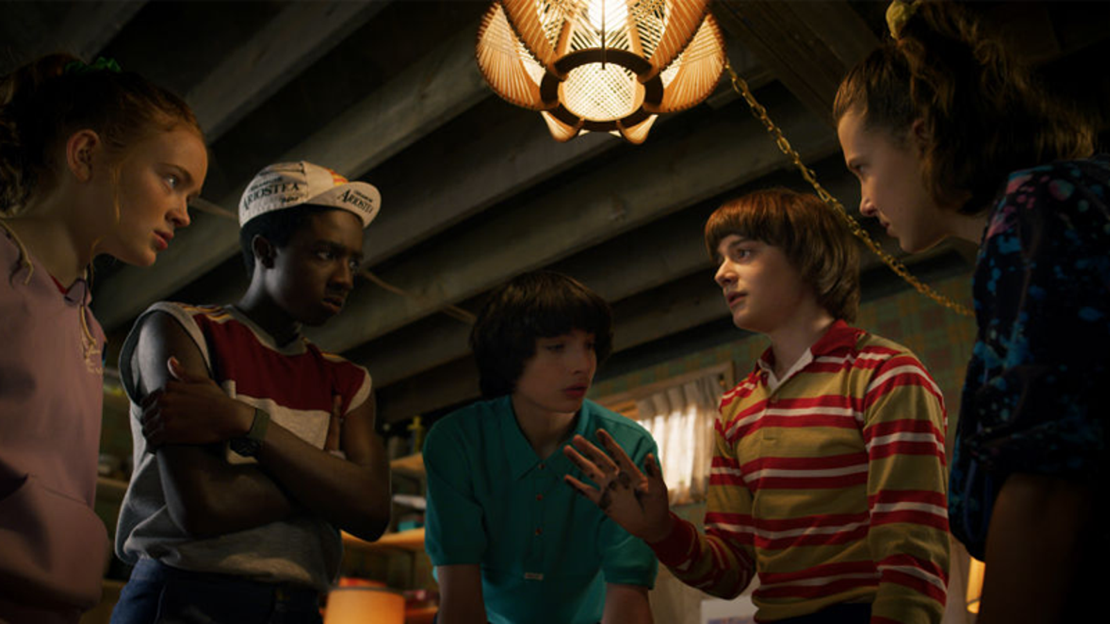 Come Talk Stranger Things Season 3 Spoilers With Us