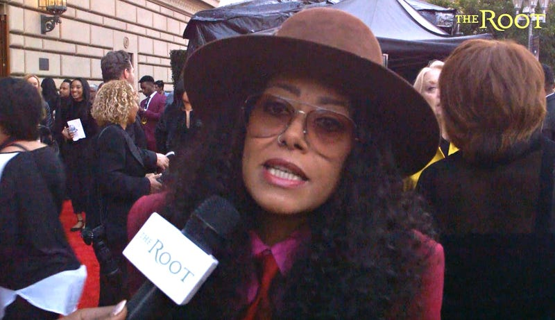 Cree Summer (The Root TV screenshot)