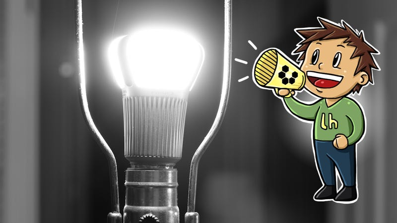 Illustration for article titled What's The Best Light Bulb?