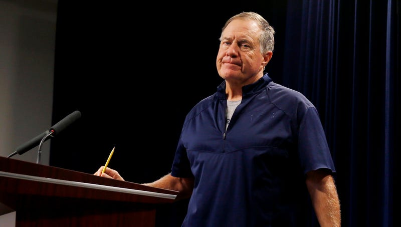 Illustration for article titled Bill Belichick Announces This Final Season He Will Coach In Current Mortal Form