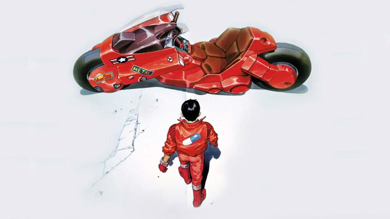 Illustration for article titled Why There Won't Be Akira 2
