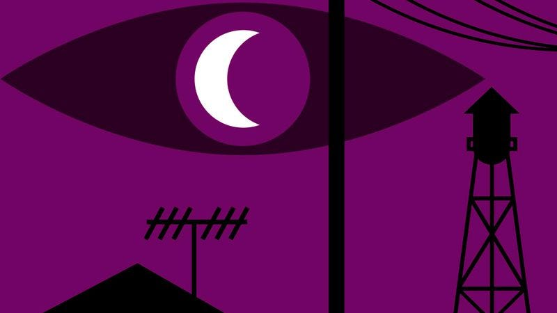 Illustration for article titled Someone made a trailer for a Welcome To Night Vale movie