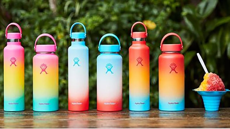 The Shave Ice Collection, 32 oz and 24 oz | Hydro Flask