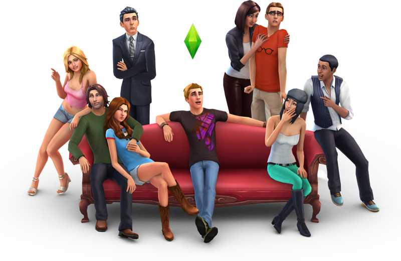 Illustration for article titled The Sims Forums Are My New Favorite Place On The Internet