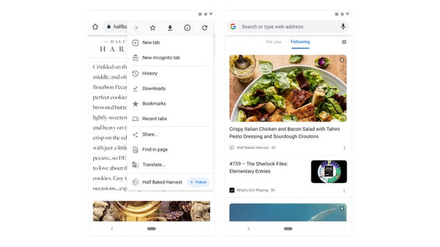 RSS Is Making a Comeback on Google Chrome