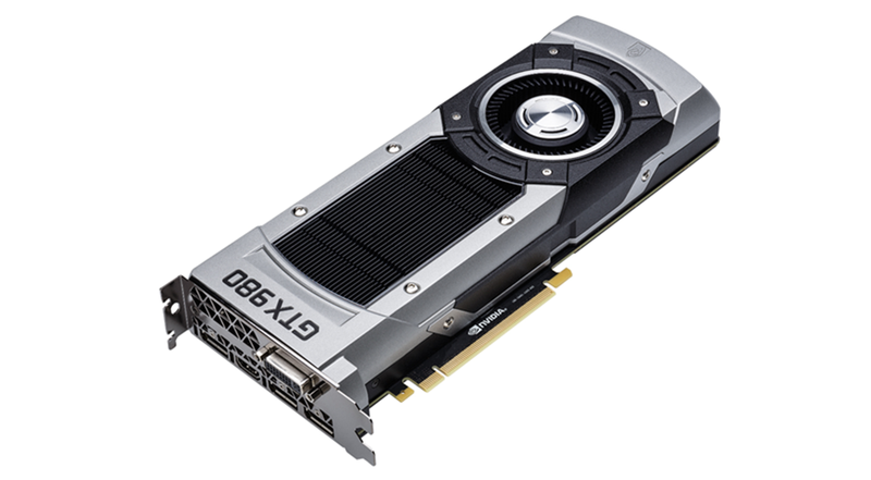 Illustration for article titled Nvidia GeForce GTX 980, una gráfica bestial a precio razonable