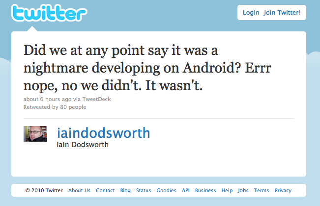 This Is What Steve Jobs Means When He Says Android Is F*cked Up