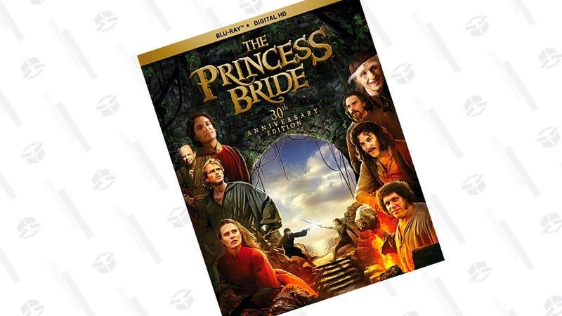 The Princess Bride | $8 | Amazon