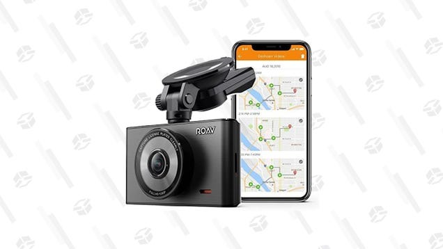 Anker s Roav C2 Pro Dash Cam Packs Tons of Advanced Features for $90