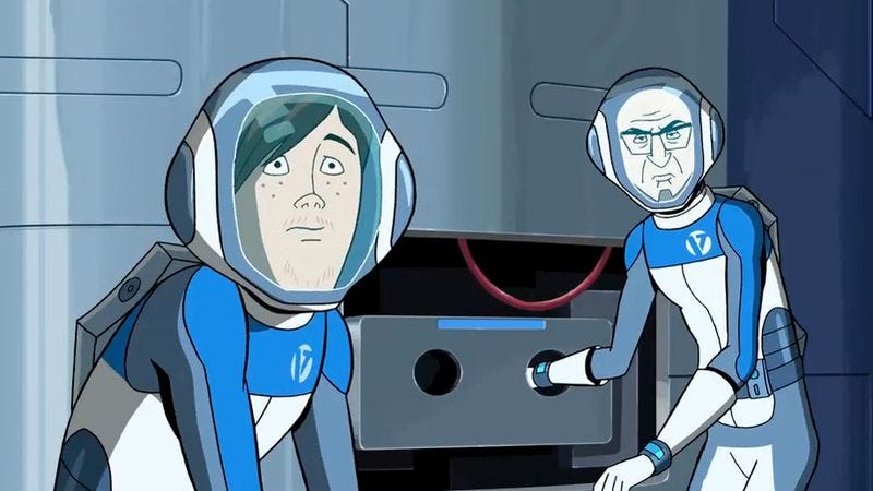TV Reviews – The Venture Bros. – Season 5