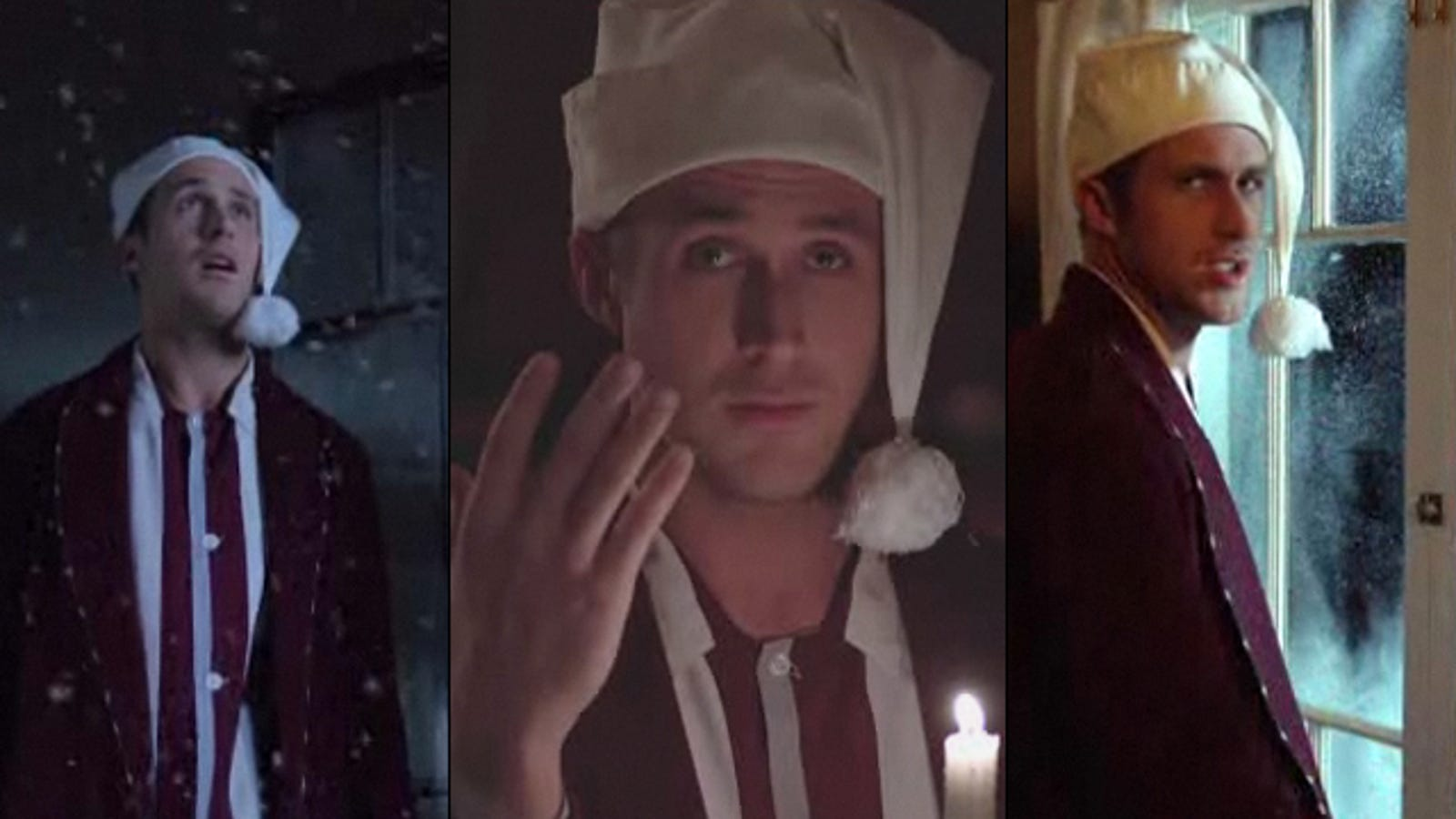 Drunk History Christmas.A Very Special Drunk History Of Christmas Starring Ryan