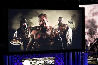 Illustration for article titled Crytek Exclusive Will Bring Gladiatorial Combat to Xbox 360