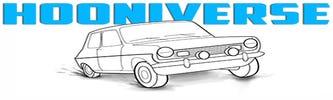 Hooniverse logo