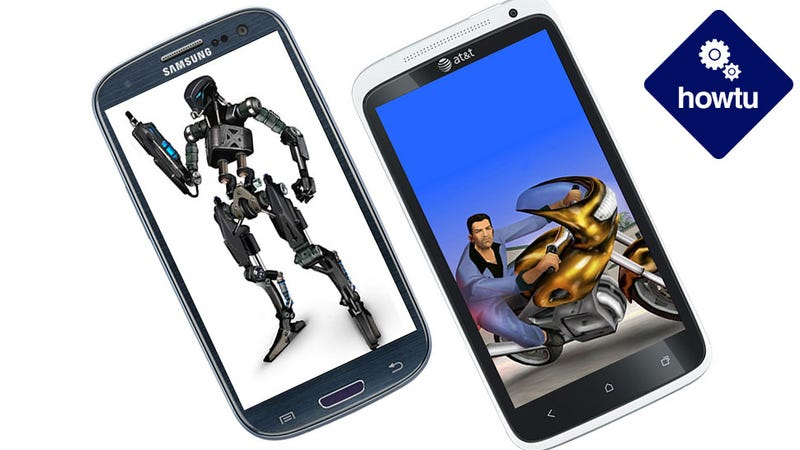 How To Turn Your Android Phone Into A Gaming Powerhouse