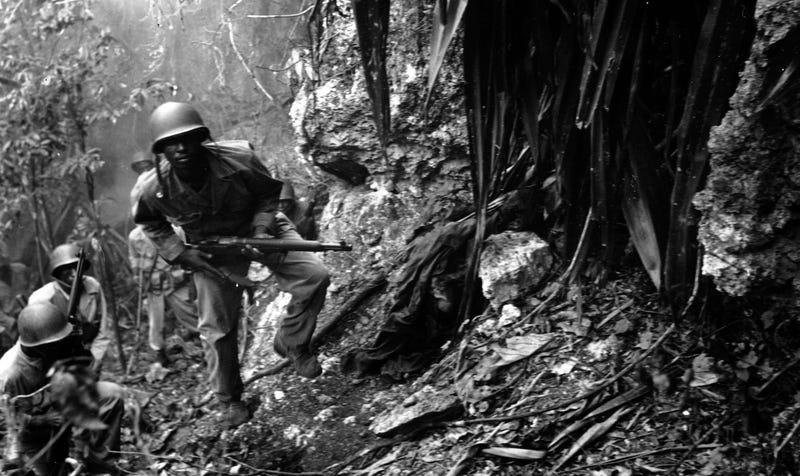 El soldado que estuvo 27 años escondido esperando órdenes