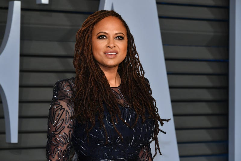 Illustration for article titled Not A Wrinkle in Time:Ava DuVernay Proves That #BlackGirlMagic Is Eternal