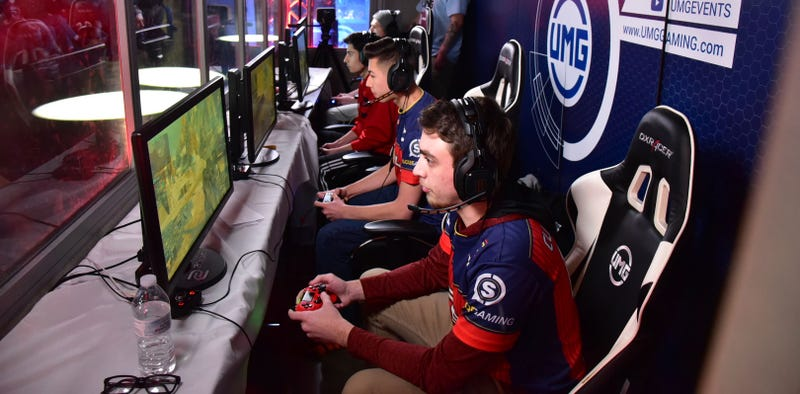 Photo: Scuf Gaming / FaZe Clan
