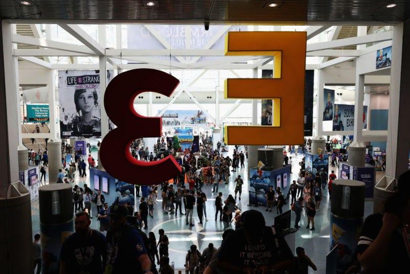 Illustration for article titled E3 Bans Backpacks, Adds Bag Checks