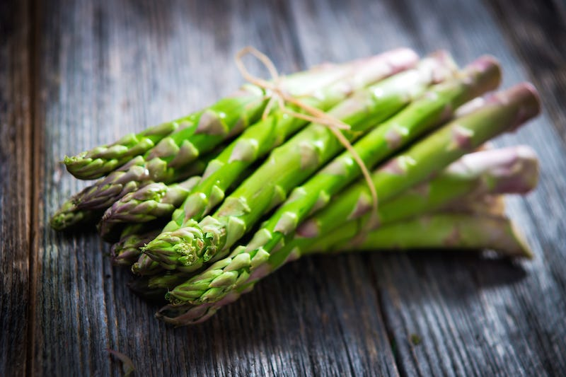 Illustration for article titled Whole Foods Yanks $6 'Asparagus Water' After Internet Freakout