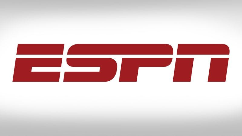 Illustration for article titled ESPN Gives On-Air Personalities List Of 6 Pre-Approved Opinions