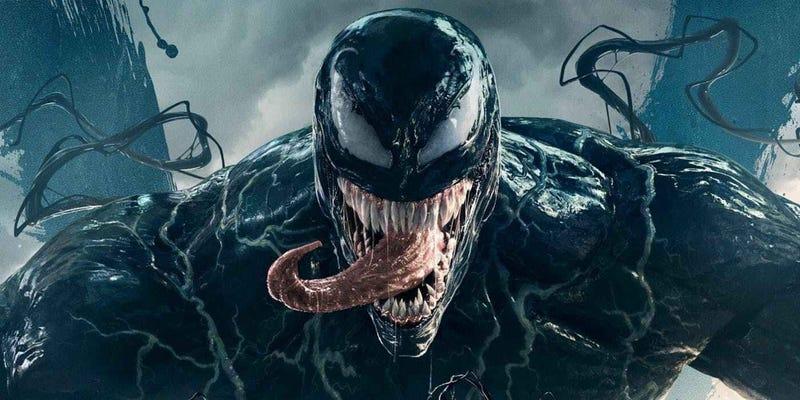 Illustration for article titled Venom tiene casi 40 minutos de escenas eliminadas que no llegaron a la película