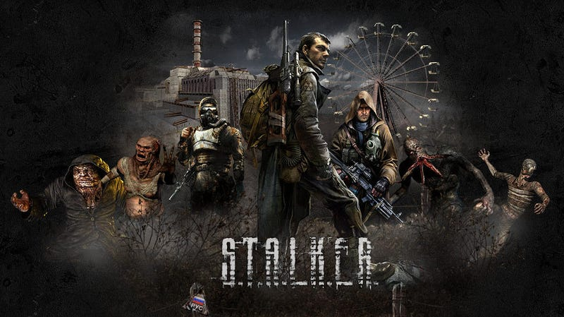 Illustration for article titled Bethesda-S.T.A.L.K.E.R. Rumor Resurfaces, But No One's Talking [UPDATE]