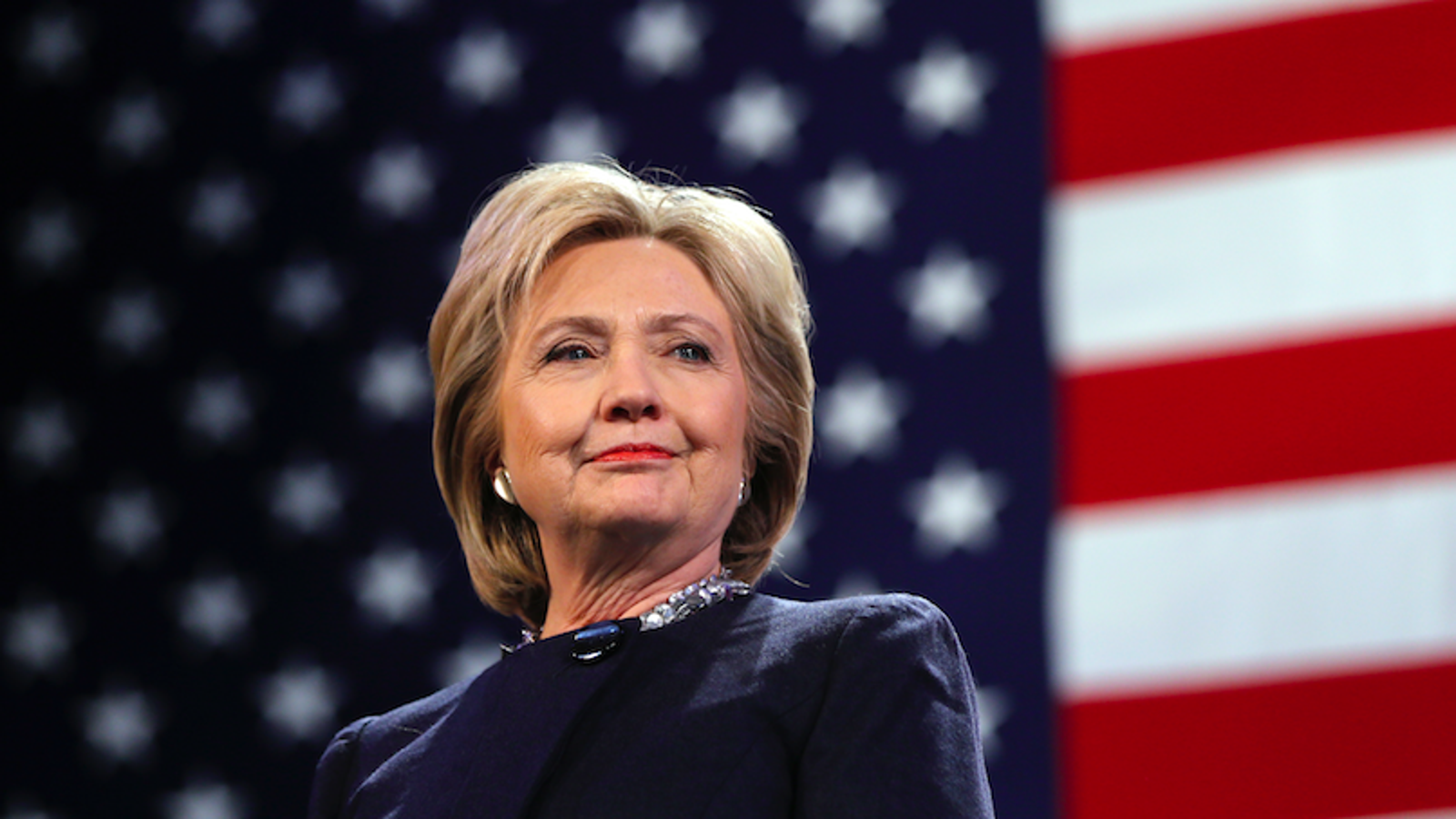 Hillary Got Swept in the New Hampshire Primary But Will Sweep Up the State's Superdelegates