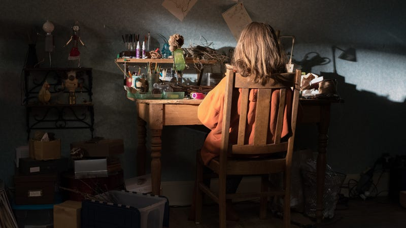 Director Ari Aster Tells You Everything We Cant About Hereditary