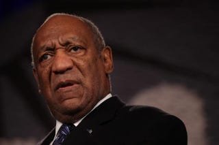 Bill Cosby in 2011Spencer Platt/Getty Images