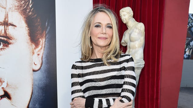 R.I.P. Peggy Lipton from Twin Peaks and The Mod Squad