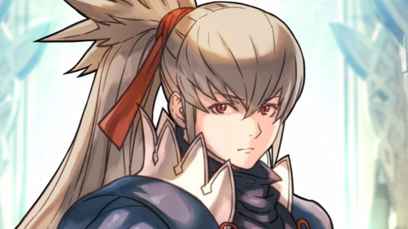 Illustration for article titled Fire Emblem Heroes Has A Takumi Problem