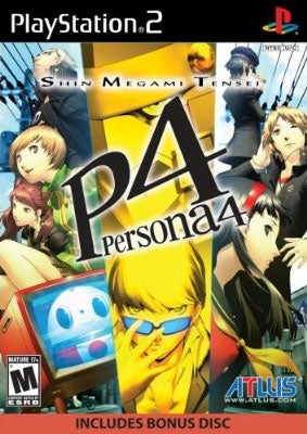 Illustration for article titled Persona 4 Is Your Deal Of The Day