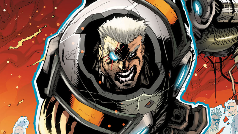 Brad Pitt will not take the role of Cable, director confirms
