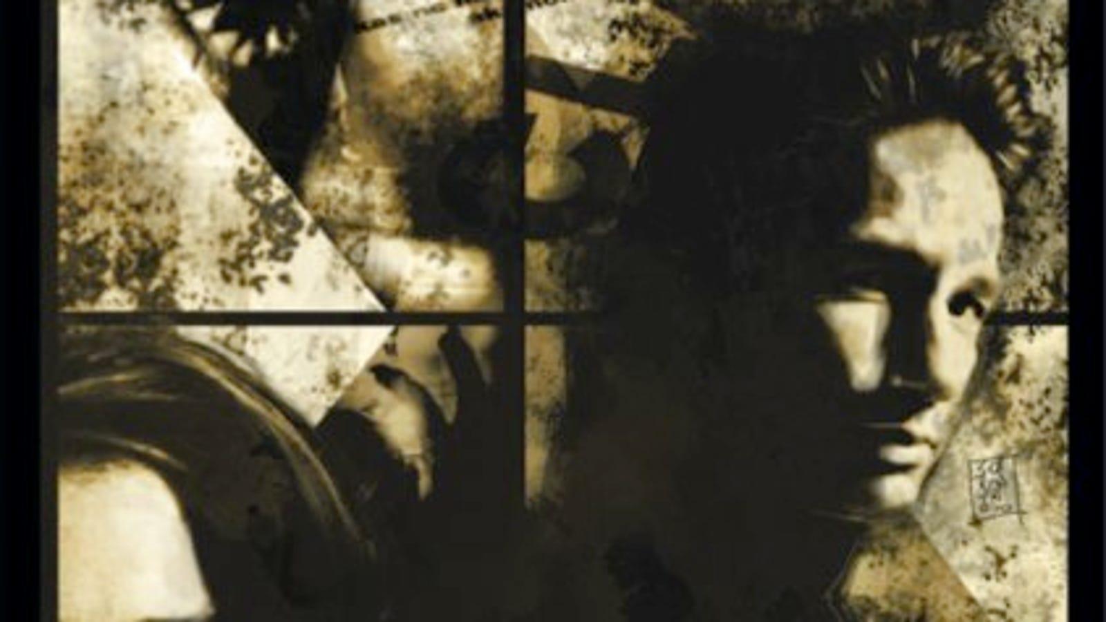 X Files 30 Days Of Night Gallery